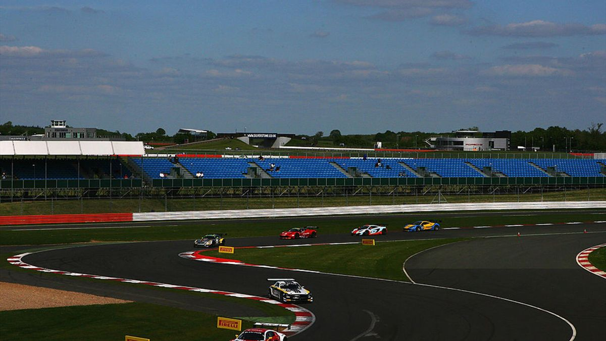 Ferrari back to winning ways as SMP Racing races to Blancpain GT Series Endurance Cup victory at Silverstone