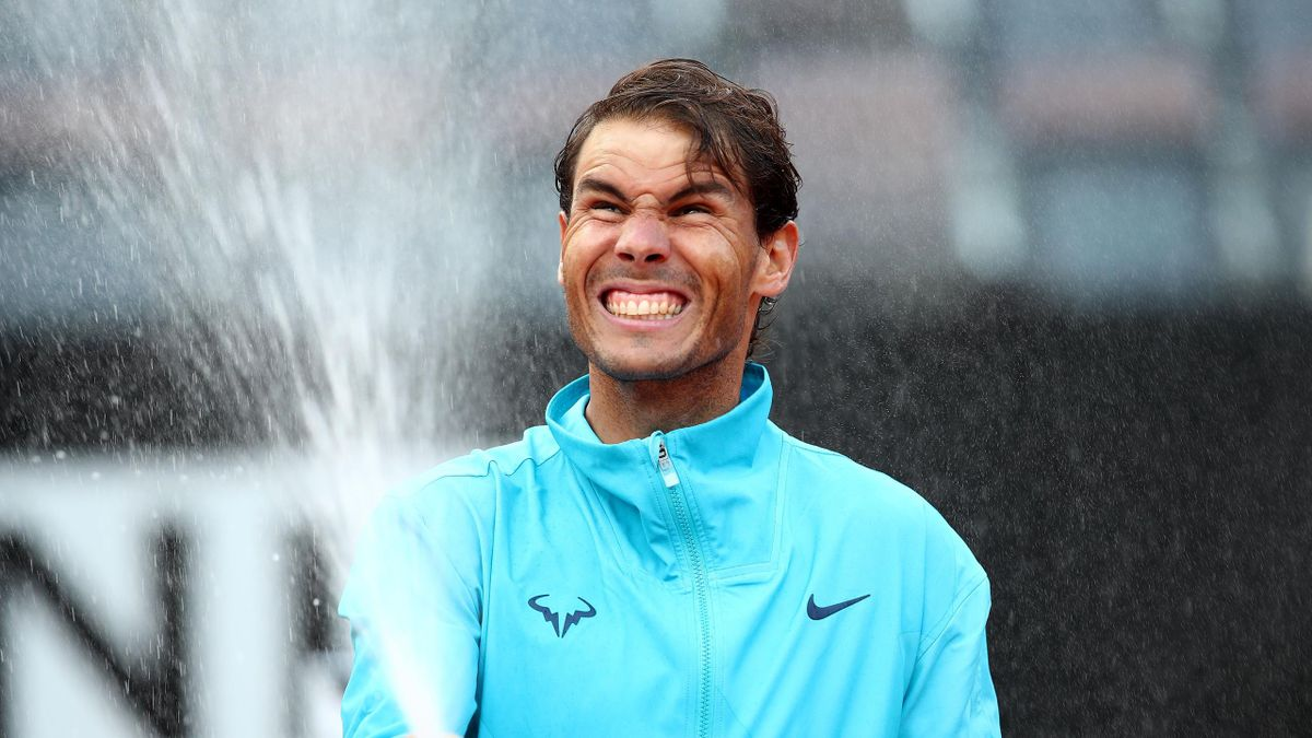 Nadal Masters 1000 Rome