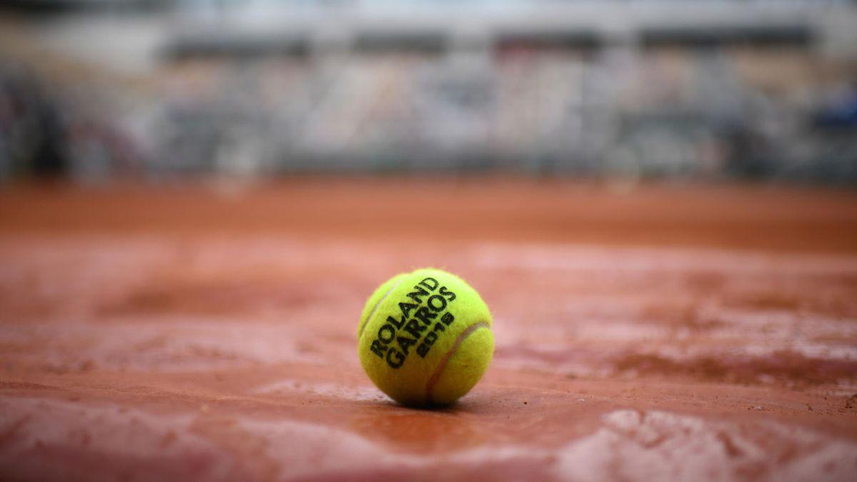 Roland-Garros 2019 en Eurosport