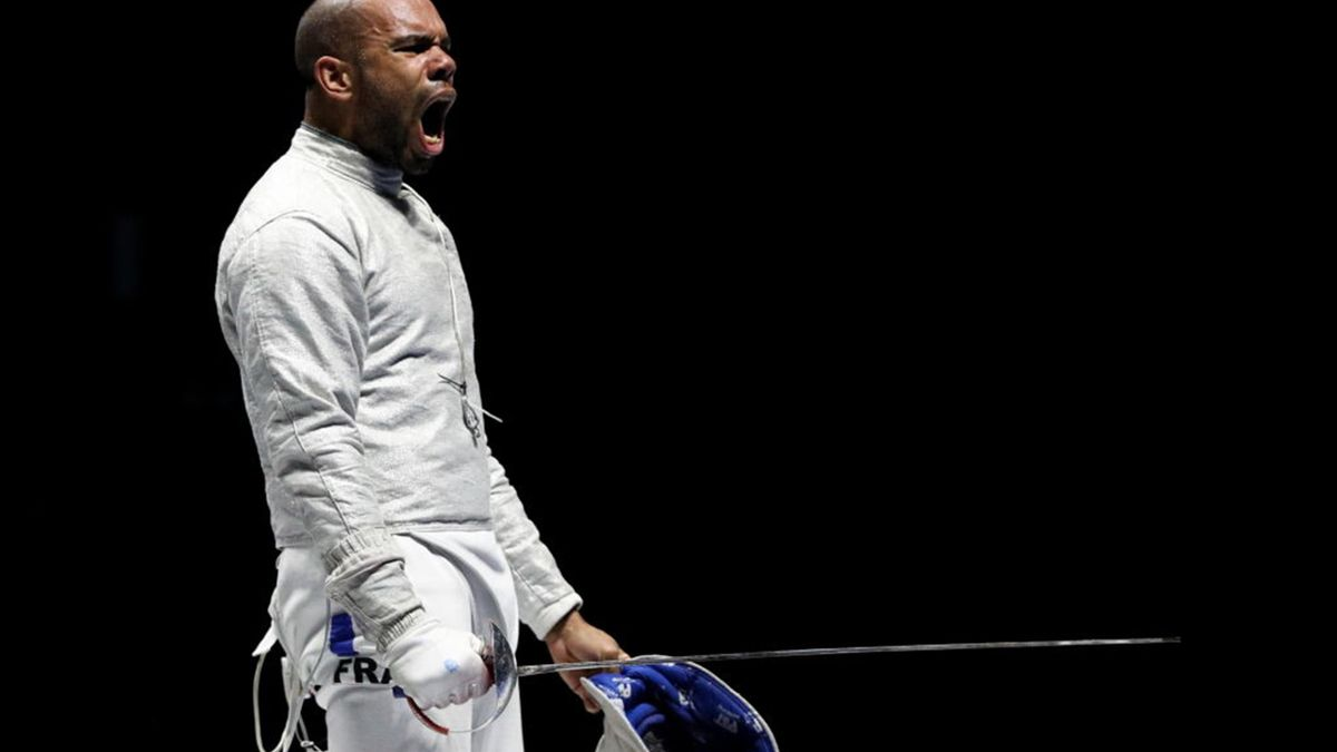 Grand Prix de Moscou 2019 de sabre : Bolade Apithy remporte une victoire de prestige