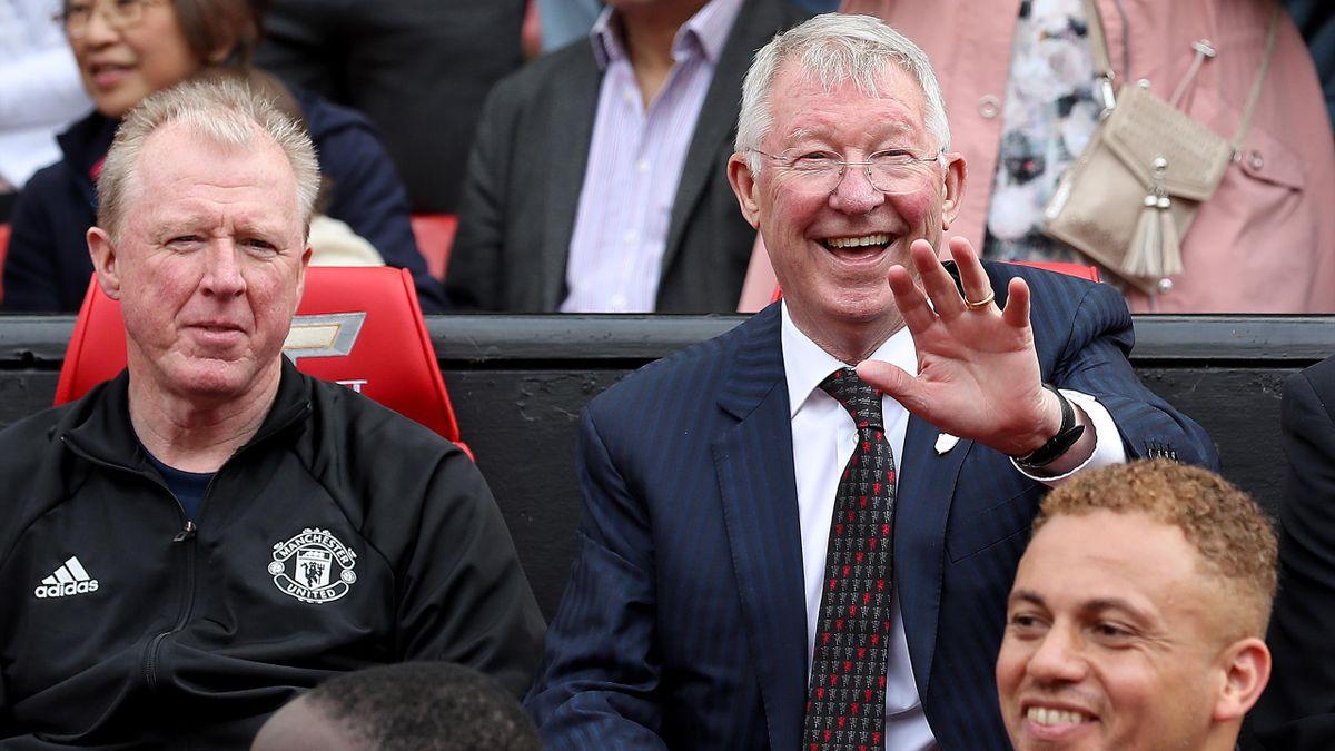Alex Ferguson, încântat de noua față a lui Manchester United