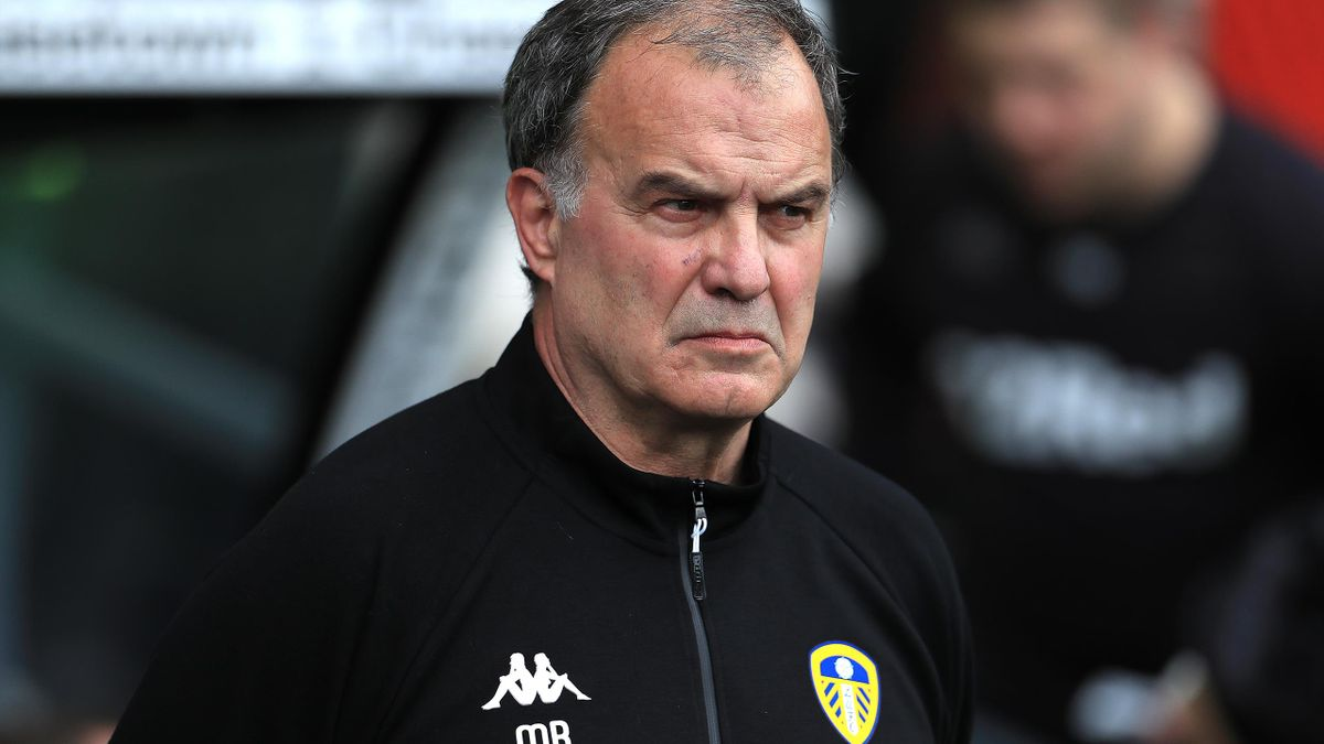 Rio Ferdinand praised Lampard over the way he dealth with Leeds boss Marcelo Bielsa during the 'Spygate' scandal