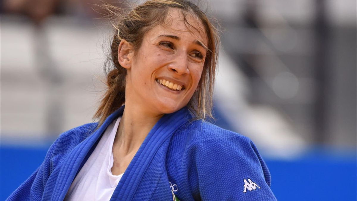 Europei di Minsk, bronzo per Maria Centracchio, Esposito 5°