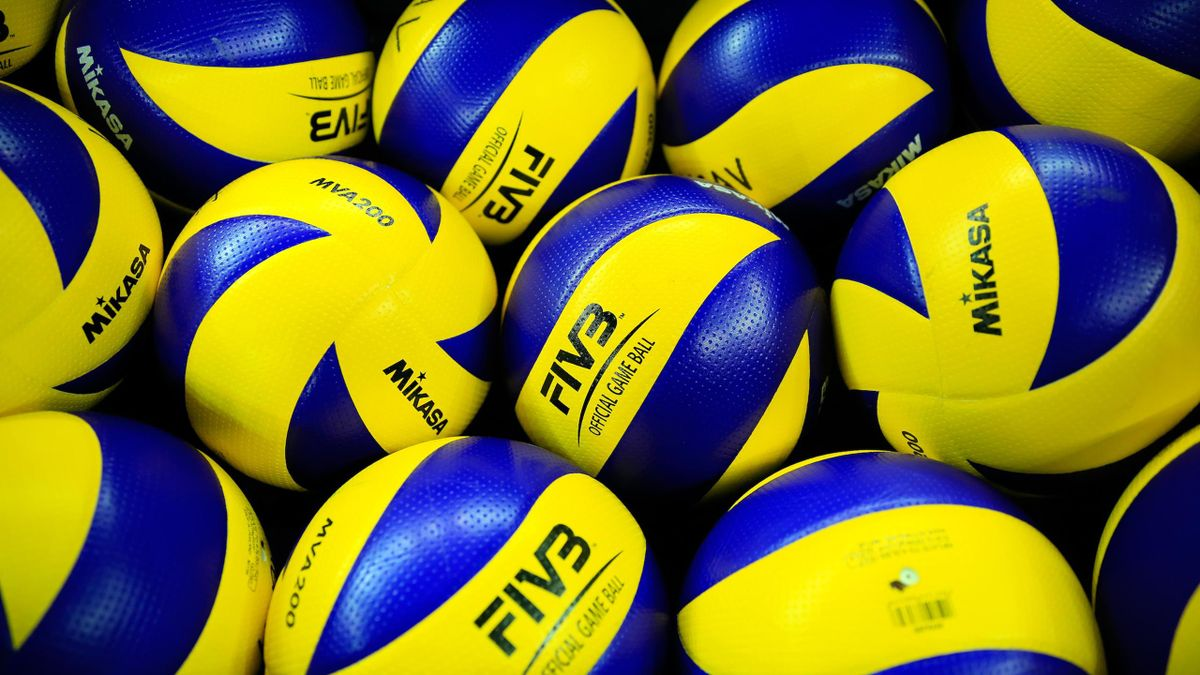 2019 FIVB Women's Volleyball Nations League down to Final Six in Nanjing