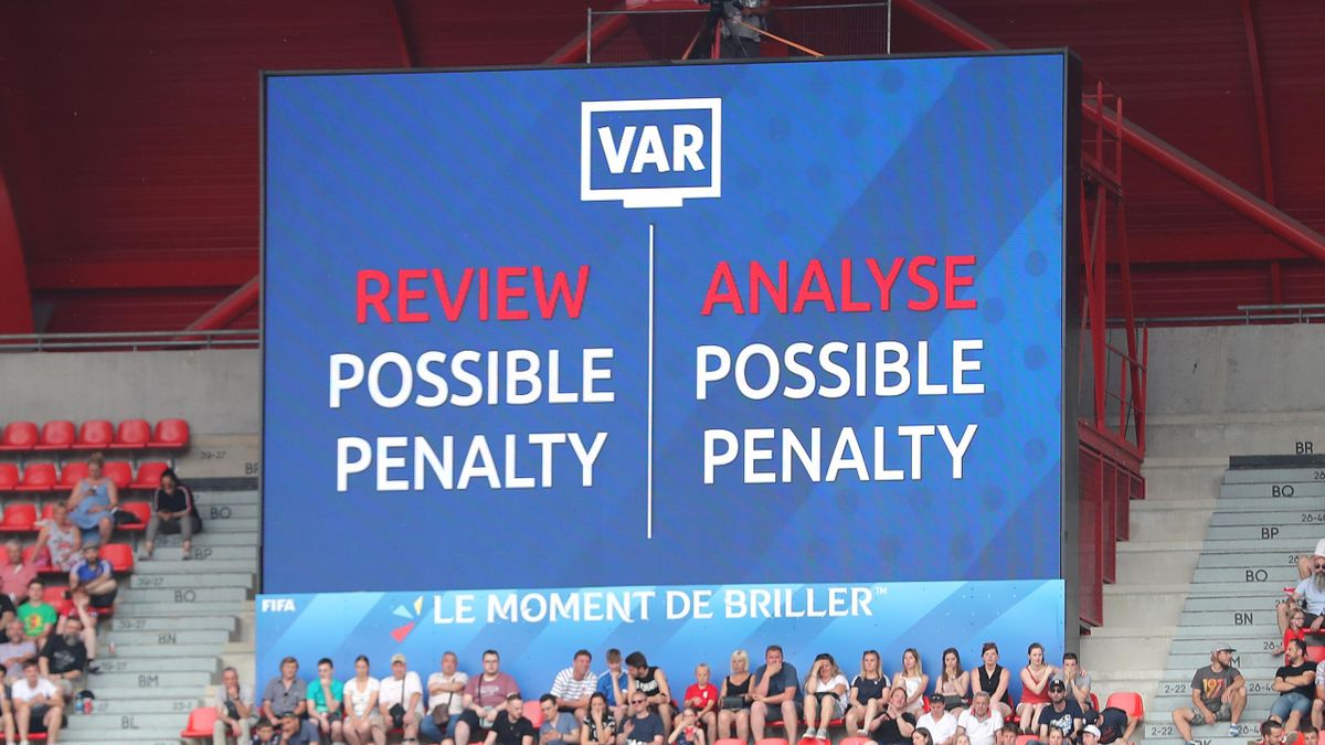 The Premier League will have to enforce new VAR rules at penalties next season