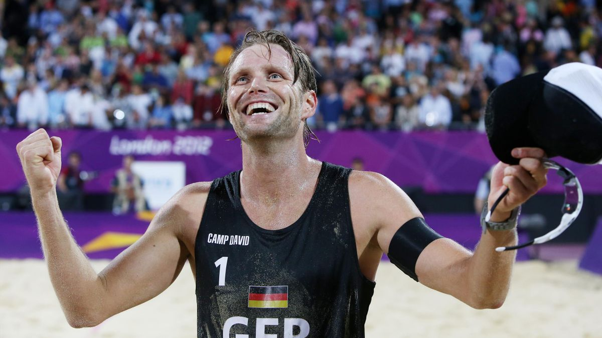 Beachvolleyball Olympiasieger