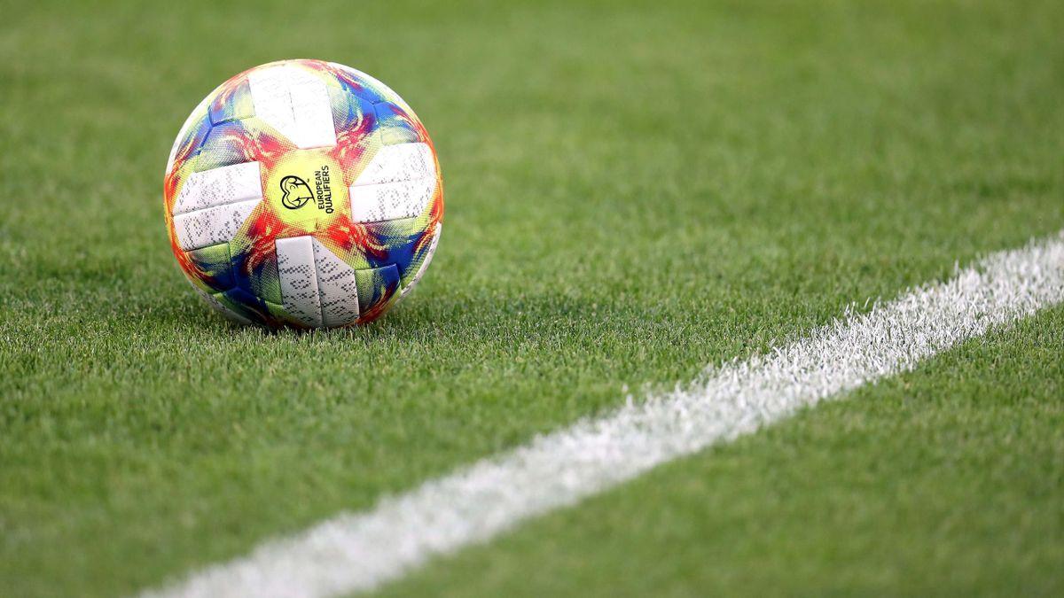 Belgium v Scotland – UEFA Euro 2020 Qualifying – Group I – King Baudouin Stadium