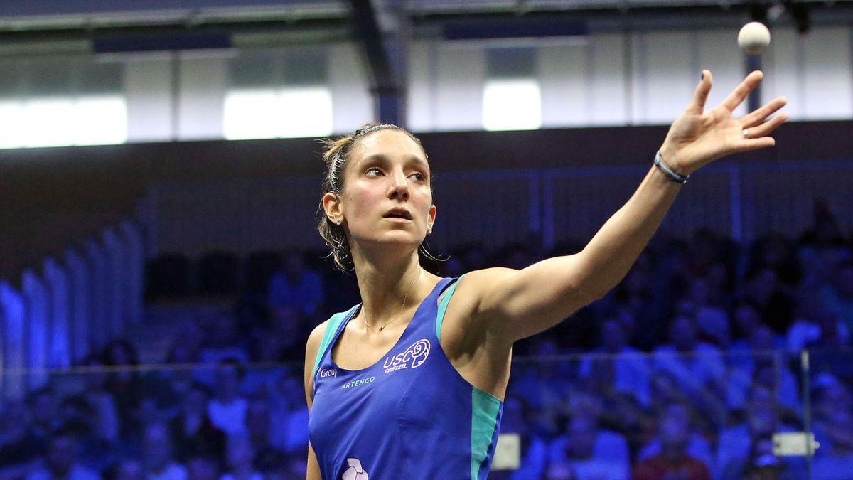 Serme tops draw at Open de France – Nantes