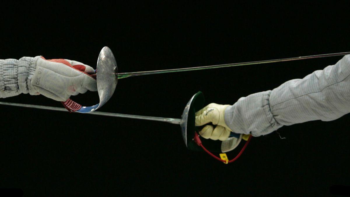 Universiades : Alexandra Louis-Marie débloque le compteur français en s'imposant à l'épée