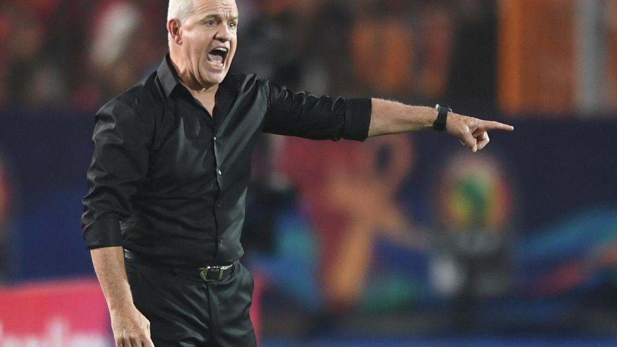 Javier Aguirre a fost eliminat în meciul jucat de Leganes la Barcelona