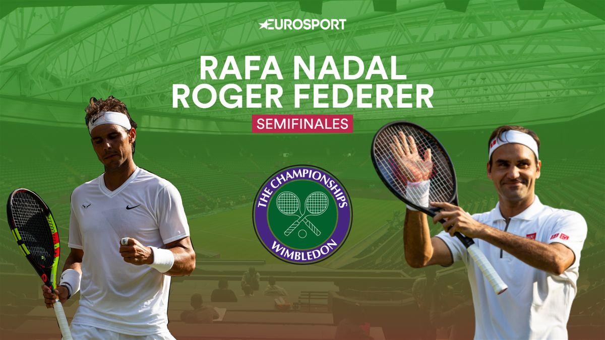 Previa Nadal-Federer