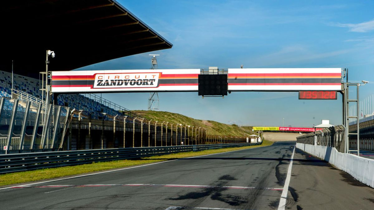 Six of the best for Haase and Gachet as Sainteloc Audi captures Blancpain GT World Challenge Europe victory at Zandvoort