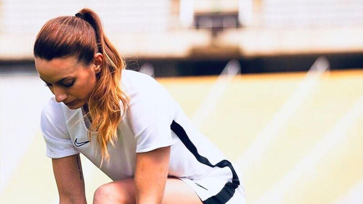 Asllani, primer fichaje del Real Madrid femenino