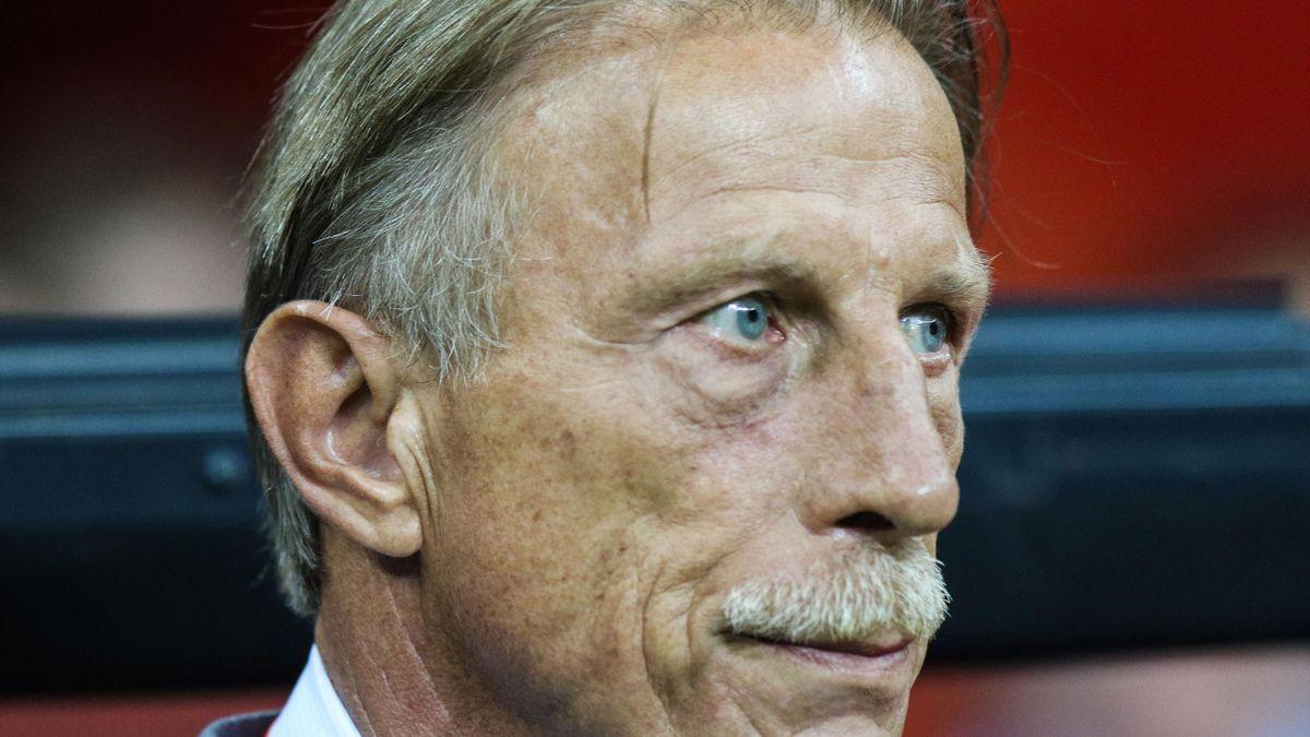 Christoph Daum lobt früheren Erzfeind Uli Hoeneß