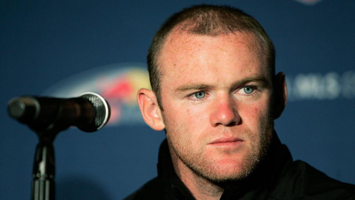 Wayne Rooney spielt ab Januar 2020 wieder in England