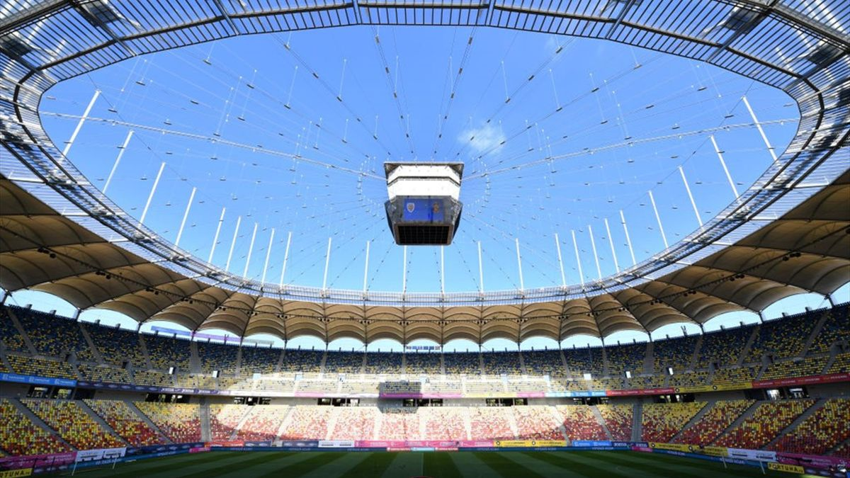 Arena Nacional Bucarest