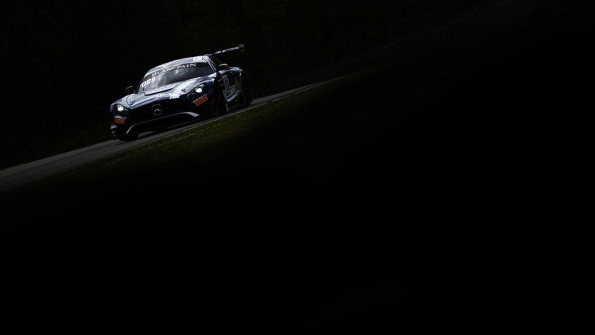 Marciello und Abril gewinnen auch das zweite Rennen am Hungaroring