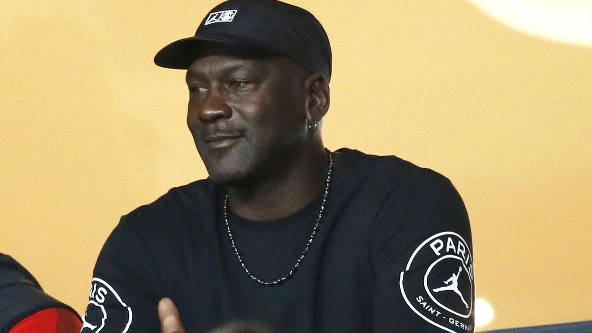 Michael Jordan will die Bahamas unterstützen