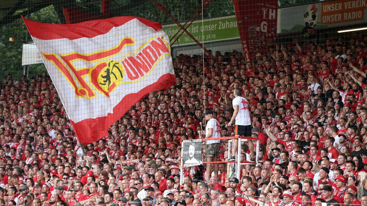 Fans zahlen bei Union 6,50 Euro für Wurst und Bier
