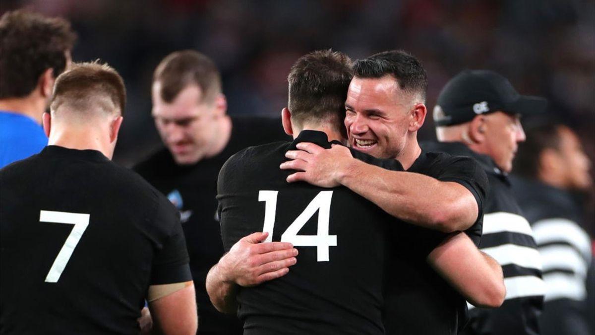 Nueva Zelanda celebra el bronce