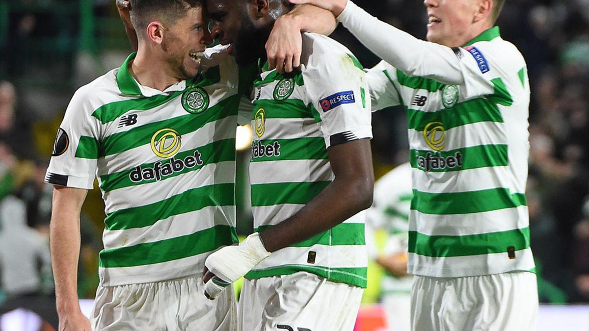 Ligapokal: Souveräner Erfolg für Celtic Glasgow