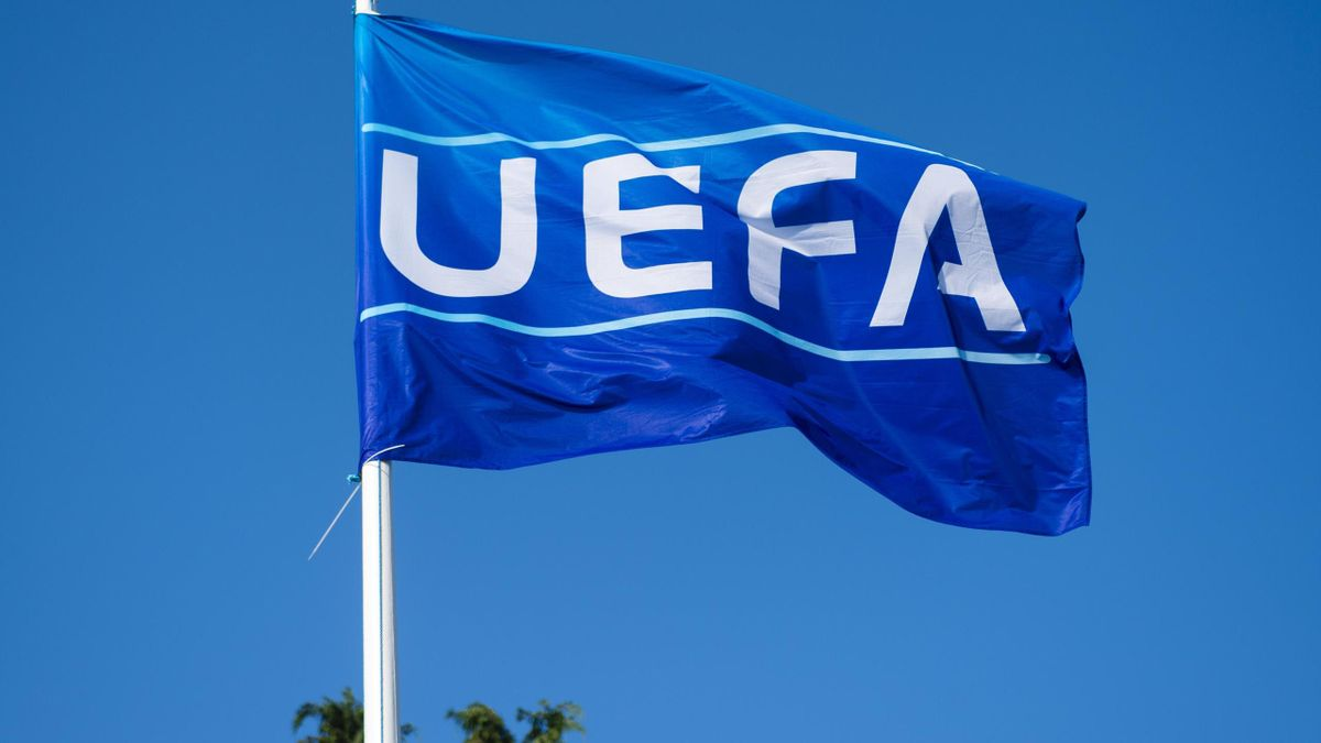 In der UEFA-Fünfjahreswertung Deutschland auf Platz zwei