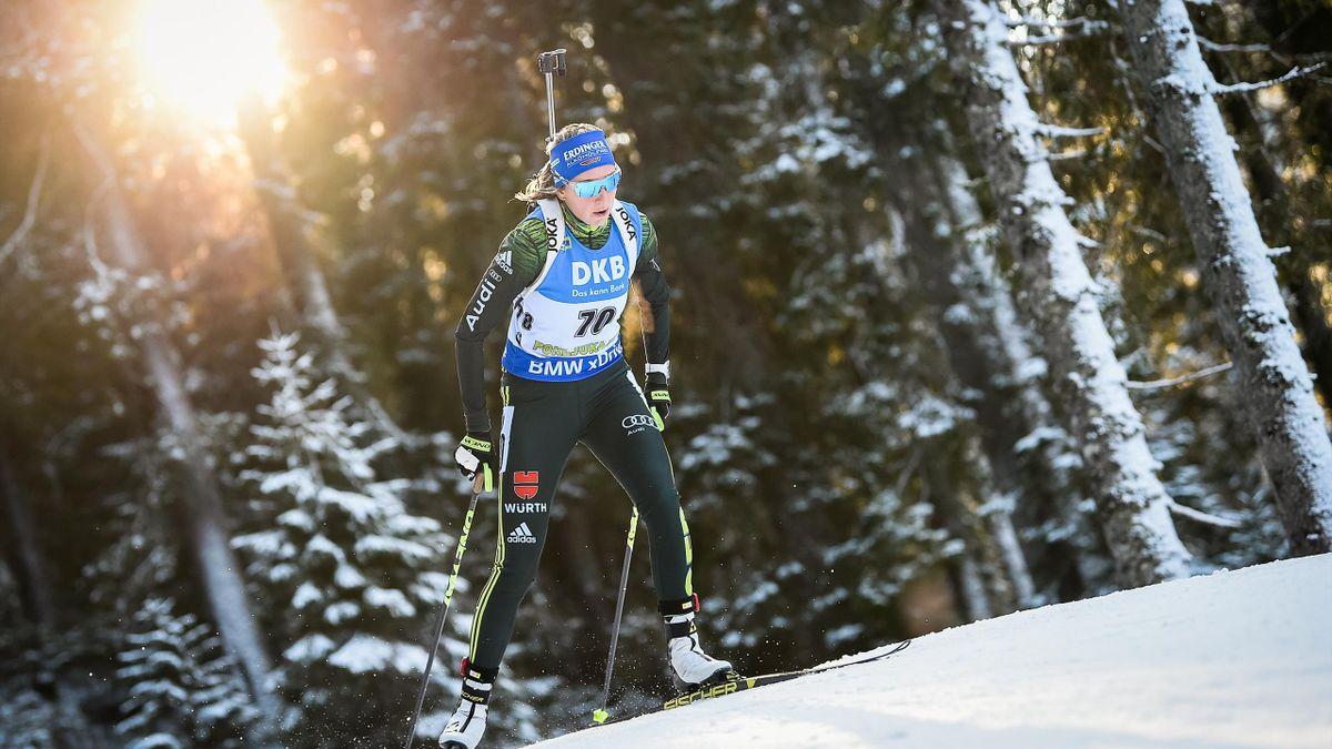 Preuß lief in Östersund auf Rang zwölf