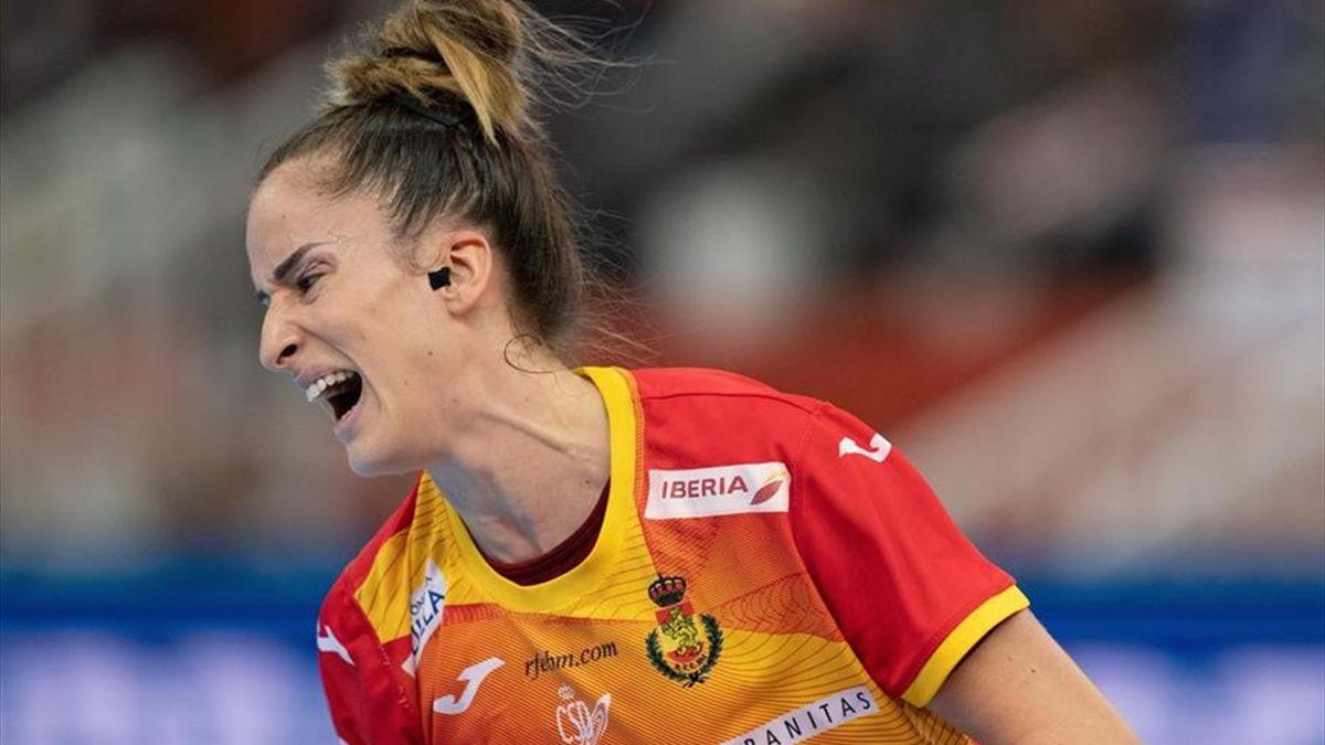 España (Mundial Balonmano)