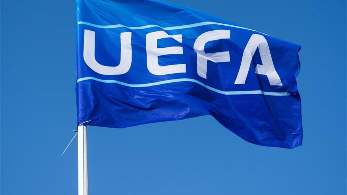 UEFA mit milder Strafe für türkischen Verband