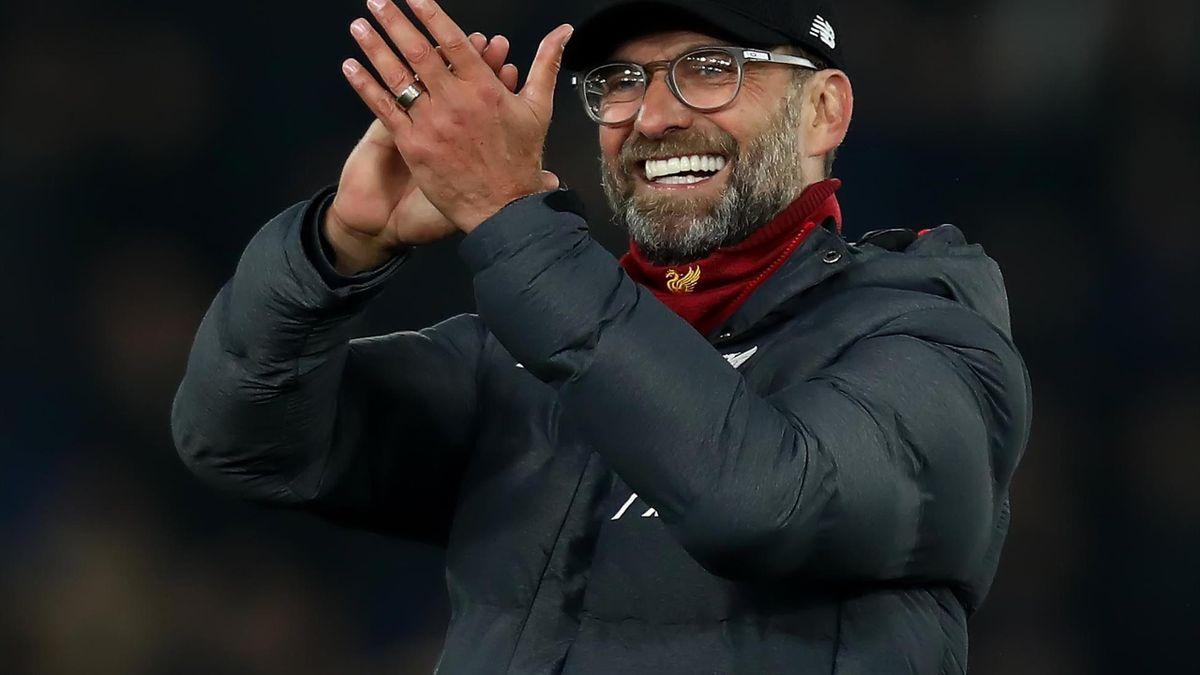 Klopp gewinnt mit Liverpool zum ersten Mal die Klub-WM