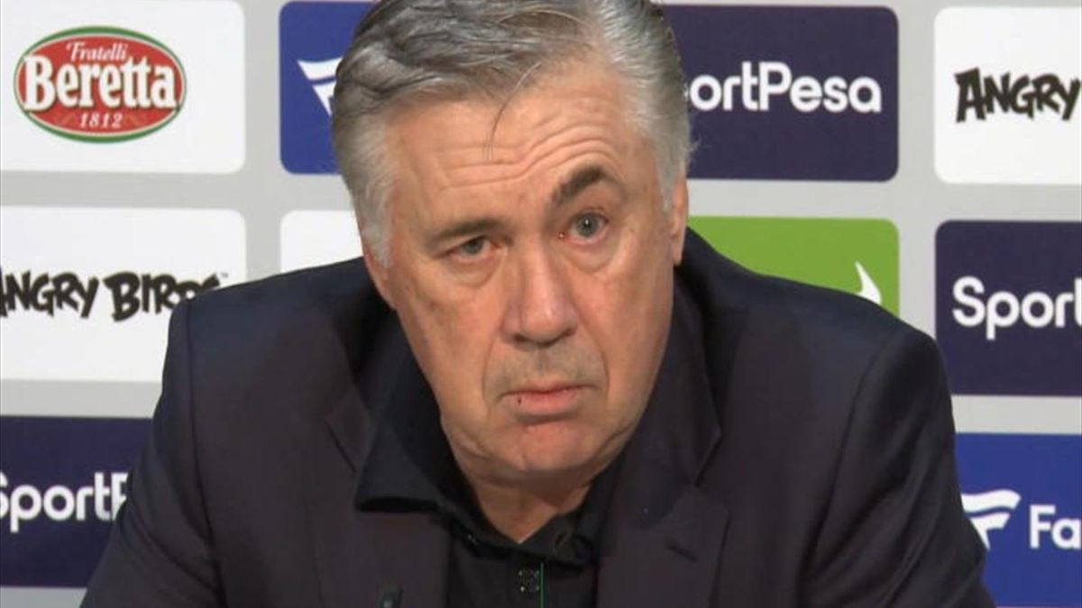 Ancelotti: Darum ist Liverpool besser als City