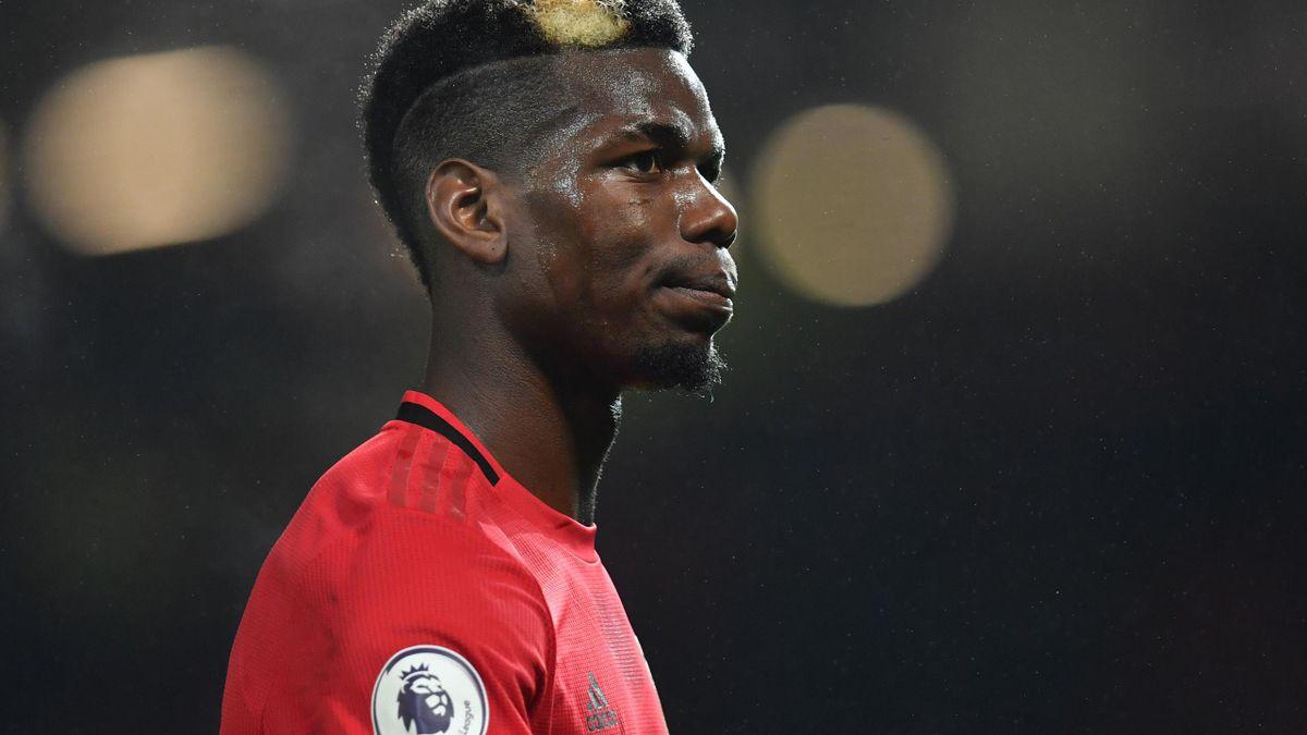 Premier League | Pogba, oprit de poliție înaintea meciului Tottenham - Manchester United