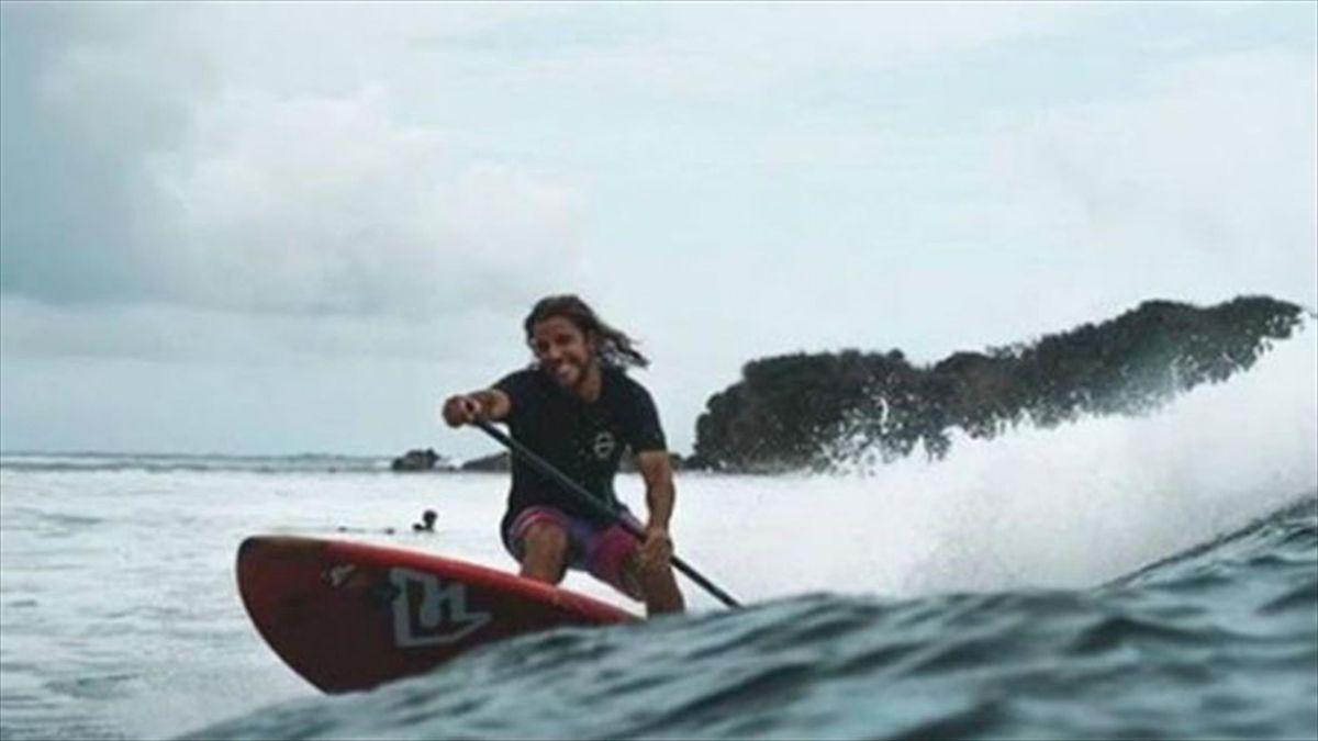 Surfista Filipinas