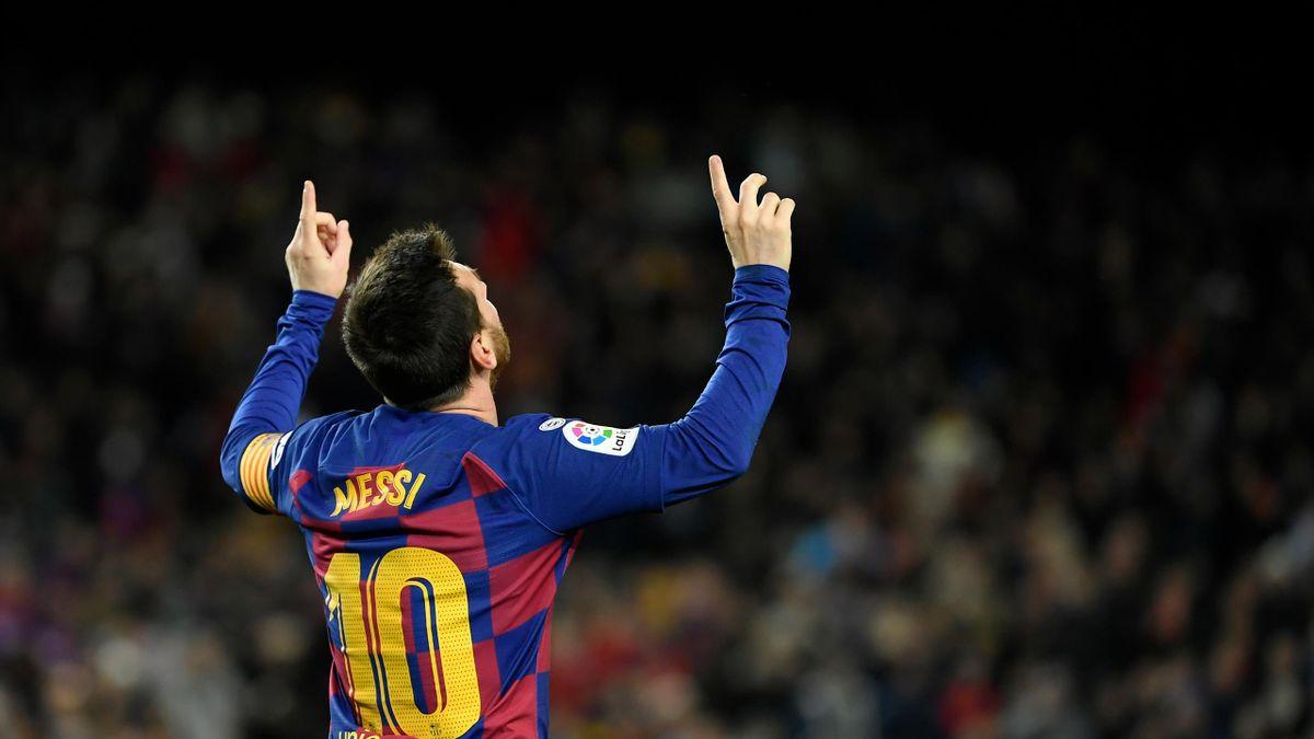 Legenda Milanului, Alessandro Costacurta, a jucat contra lui Messi când acesta avea 16 ani