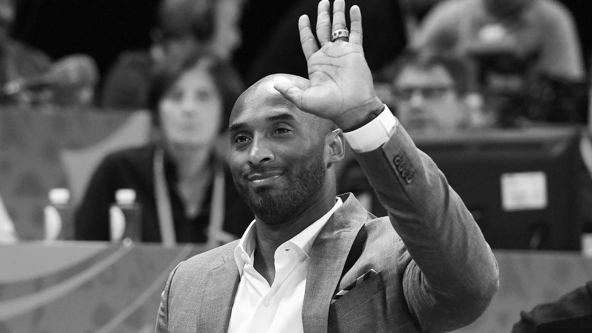Kobe Bryant wurde nur 41 Jahre alt