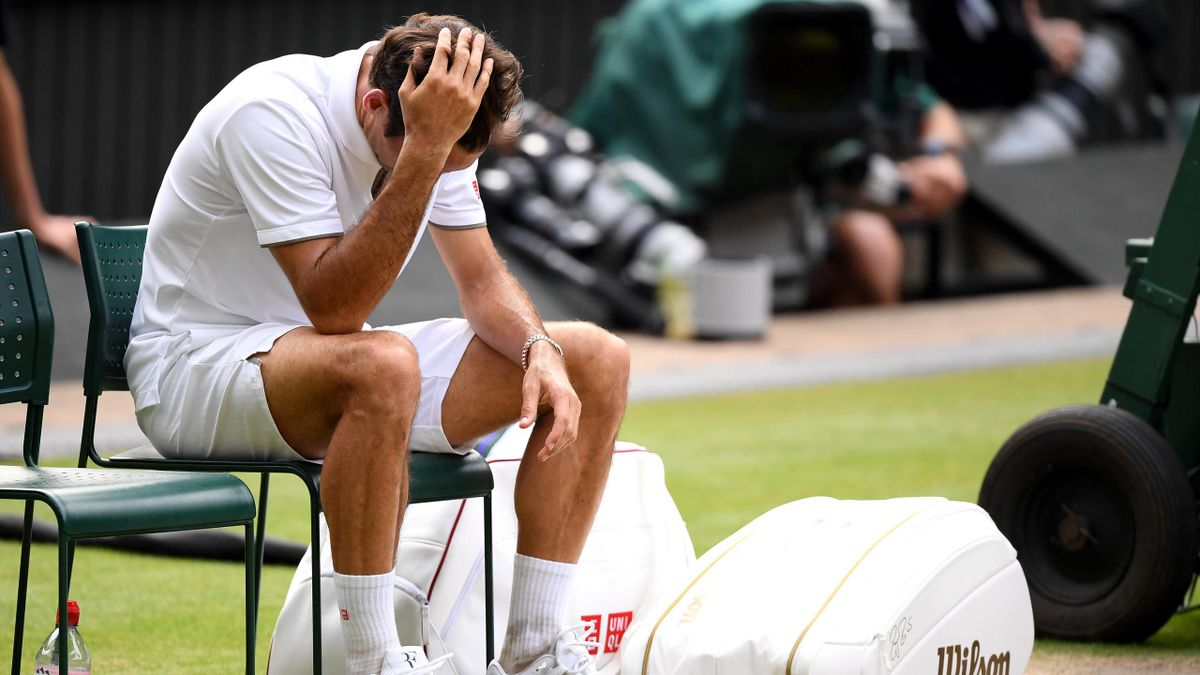 Wimbledon, Finale 2019: dopo aver avuto 2 match-point, Roger Federer esce sconfitto da Djokovic