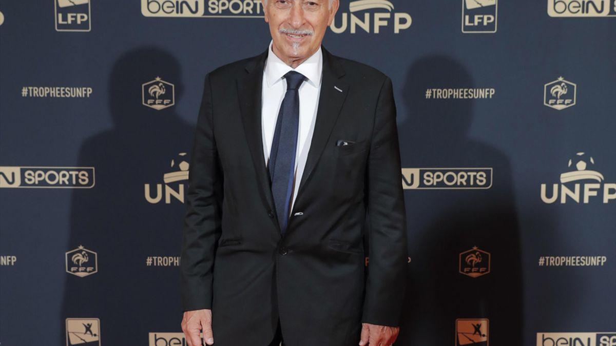 Președintele FIFPro, Philippe Piat