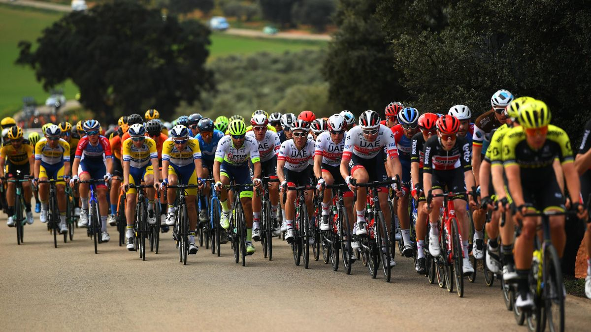 Vuelta a Andalucía | Cycling | ESP Player Feature