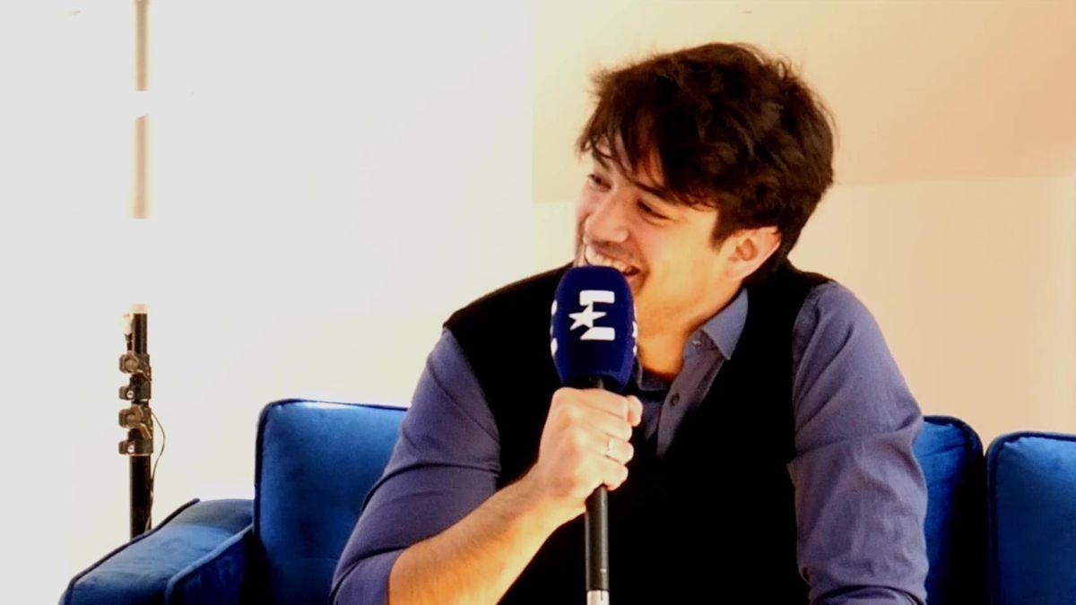 """Joga Bonito"". Interviu cu Joao Vitor Roberge, brazilianul care o susține pe Universitatea Craiova"