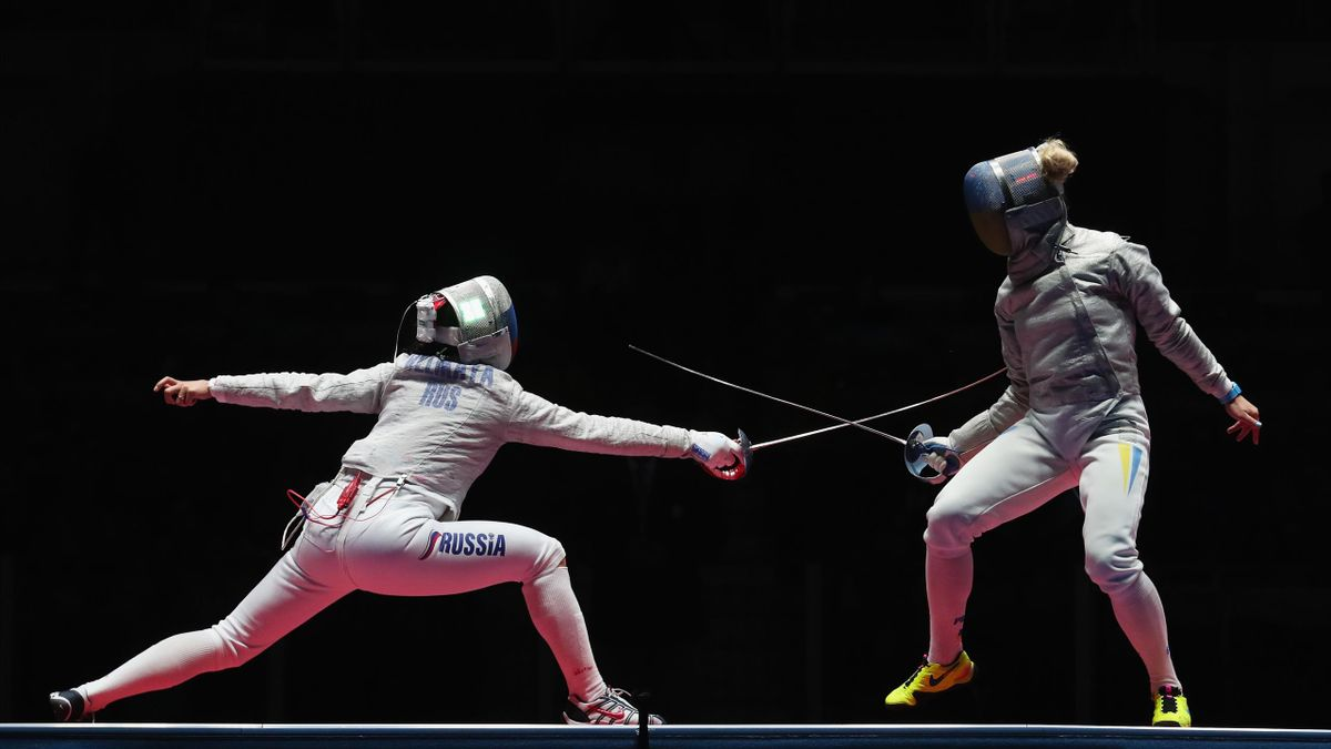 FIE Grand Prix and World Cup events set for a busy weekend of fencing
