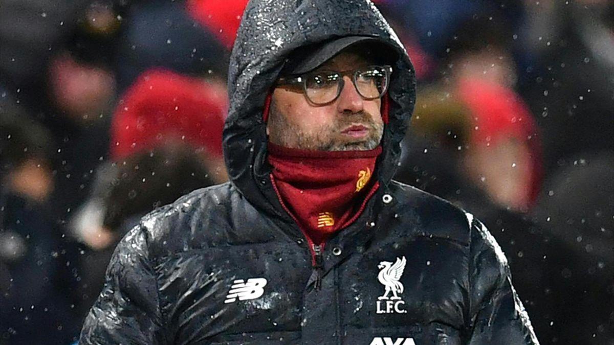 Jurgen Klopp vrea să o întărească pe Liverpool în perioada de transferuri