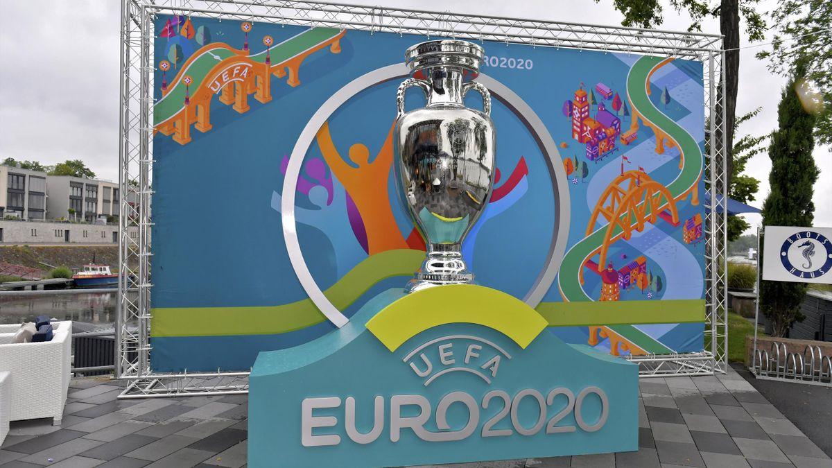 Die UEFA will über eine Verschiebung der EM beraten