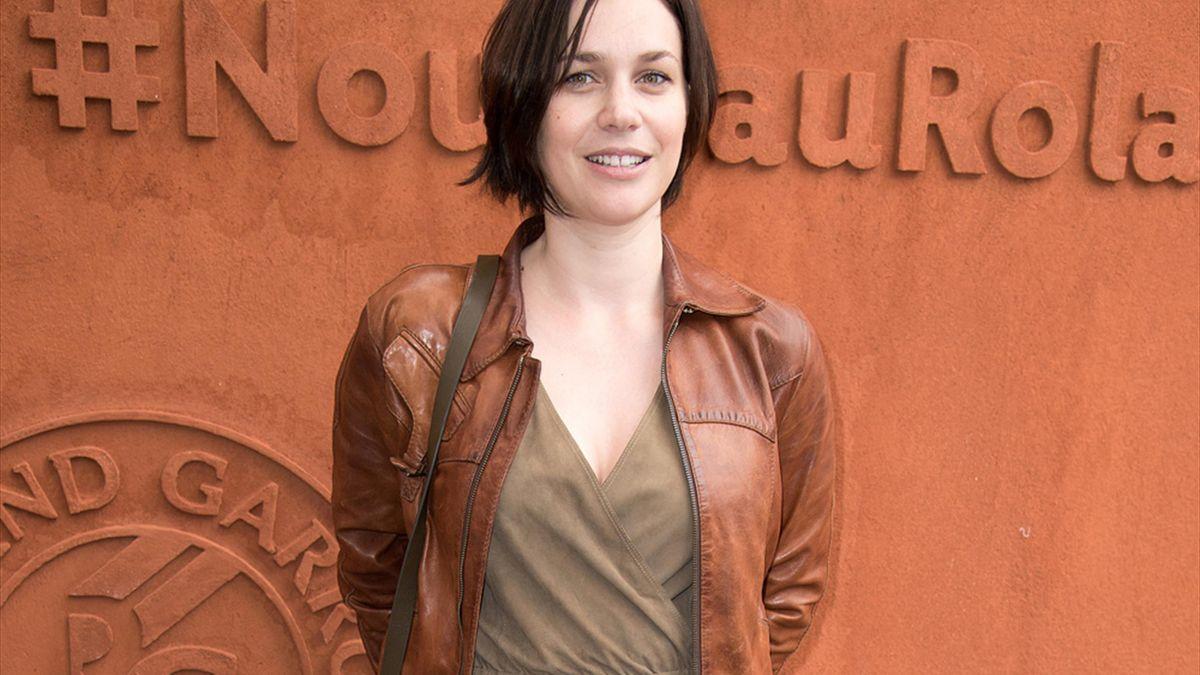 Nathalie Pechalat neue Präsidentin des FFSG