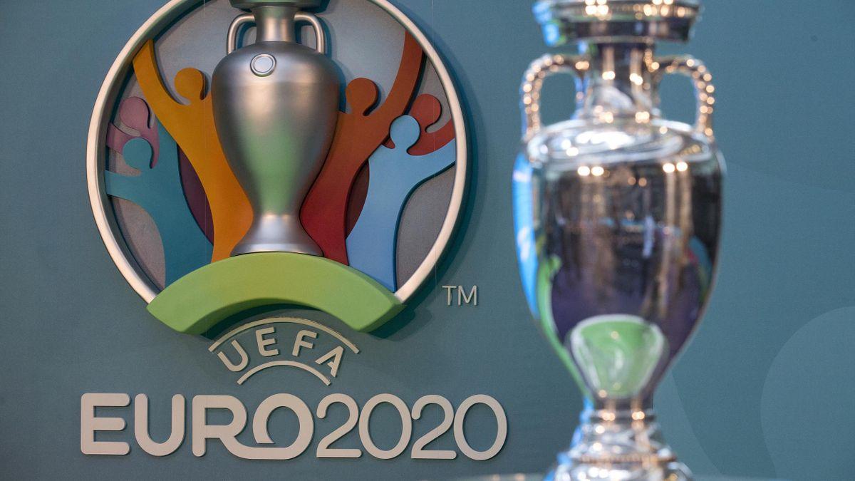 Medien: UEFA diskutiert Verlegung der EM