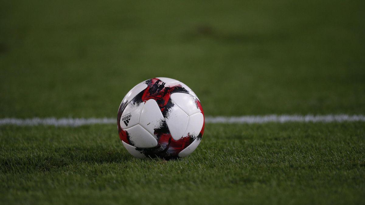Drittligist Mannheim lässt den Ball vorerst ruhen