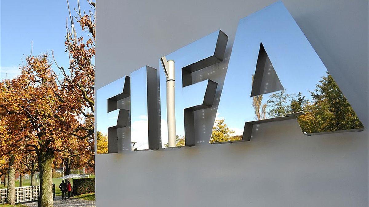 FIFA sede