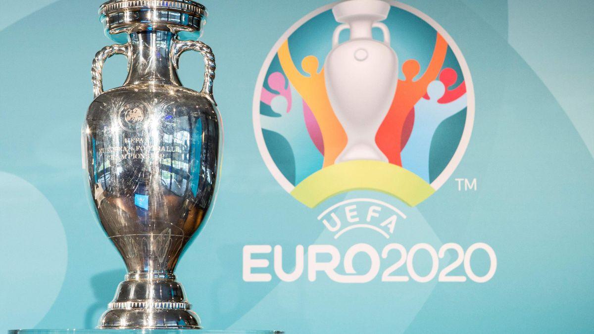 """Die EM 2021 soll unter dem Namen """"EURO 2020"""" firmieren"""