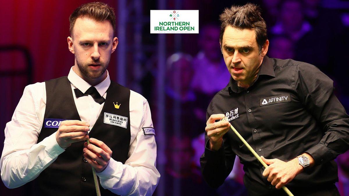Northern Ireland Open final 2019, Trump – O'Sullivan | Snooker | ESP Player Feature