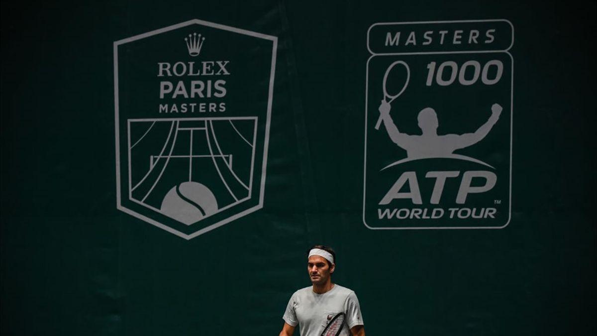 Logo Masters 1000