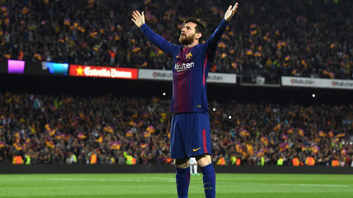 Leo Messi este aproape să ajungă la 1.000 de goluri create pentru Barcelona și naționala Argentinei